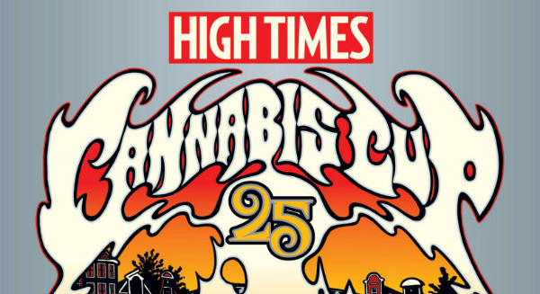 HIGH TIMES 2012 Cannabis Cup