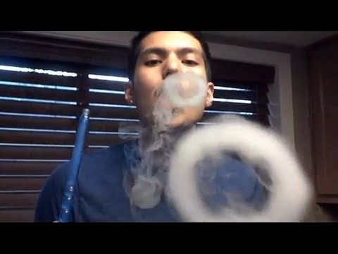 BEST SMOKE TRICKS 2012