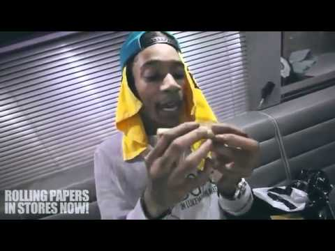 Wiz Khalifa Smoke Huge