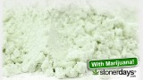 How to make Canna-Flour