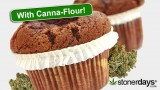 How to make Marijuana Chocolate Cupcakes