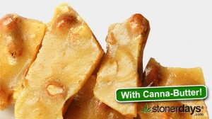 How to Make Marijuana Peanut Brittle
