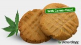 How to make Peanut Butter Cookies with Marijuana