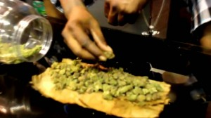 Huge Blunt of Kush – 20 Blunts in One