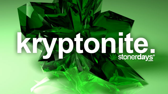 kryptonite-marijuana-term