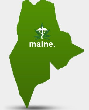 Maine Marijuana Laws