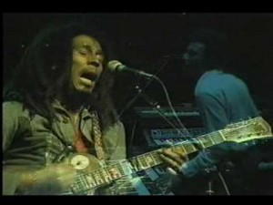 Bob Marley – Jammin Music Video