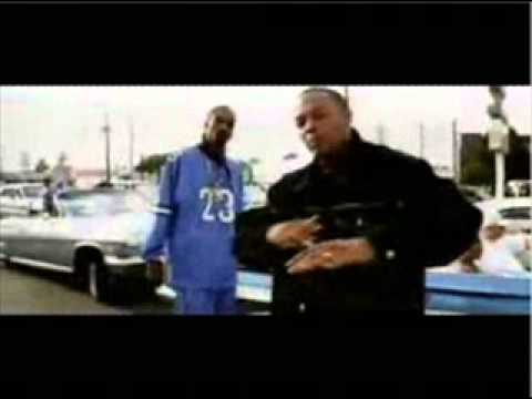 Dr Dre and Snoop Dogg – Still Dre