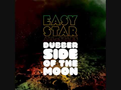Dubber Side of the Moon – Alchemist Remix