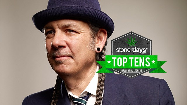 Top 10 Influential Stoners