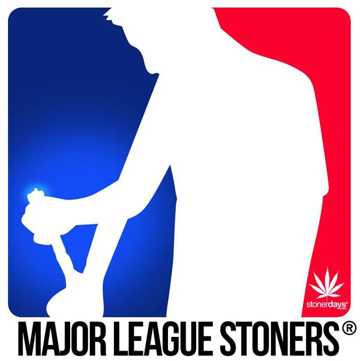 Major League Stoners