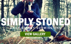 SIMPLY-STONED