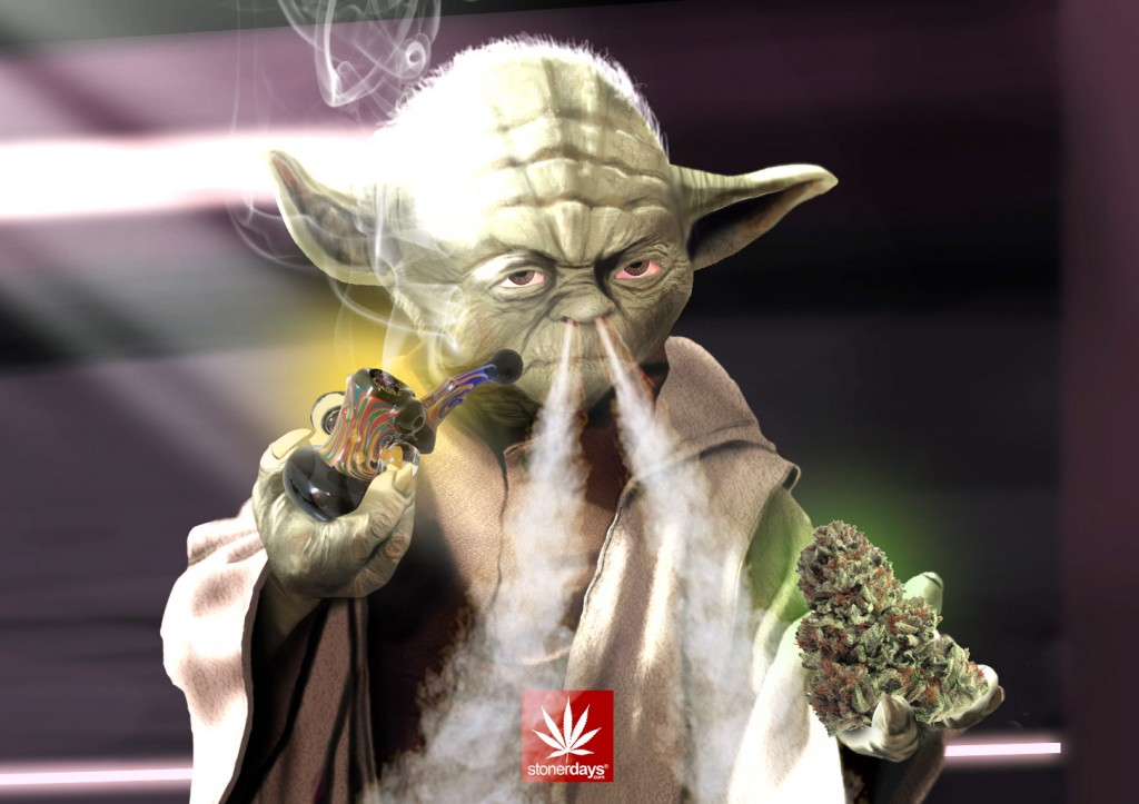 YODA-THE-FORCE