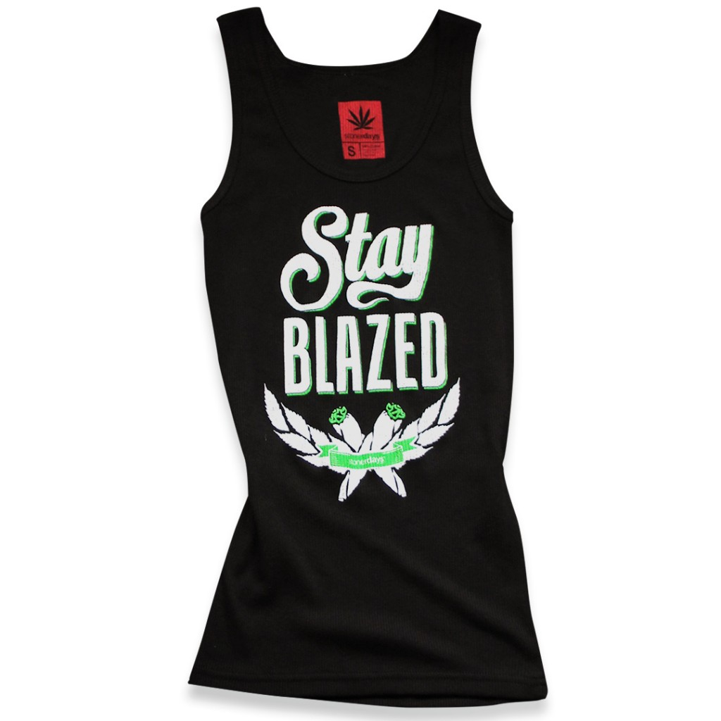 stay-blazed-womens-white-bg