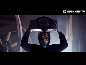 Martin Garrix – Animals (Official Video)