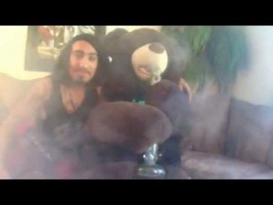 StonerDays Presents: I Got You Bear