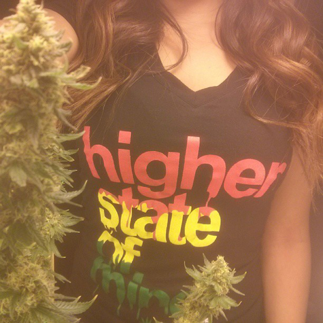 Stoner Higher State Of Mind 71