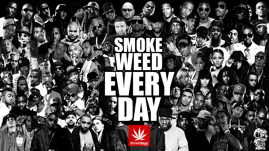 StonerDays Stoner Radio Smoke Weed Every Day