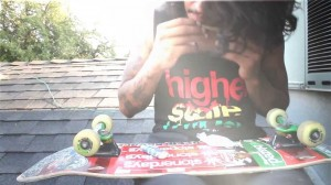 StonerDays Presents Skater Adrien Martinez