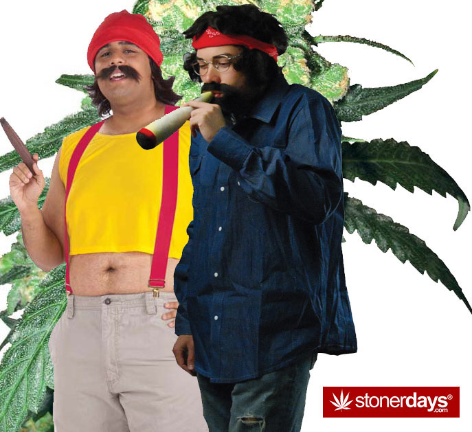 cheech andor chong