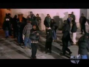 Wu-Tang Clan – C.R.E.A.M. (Music Video)