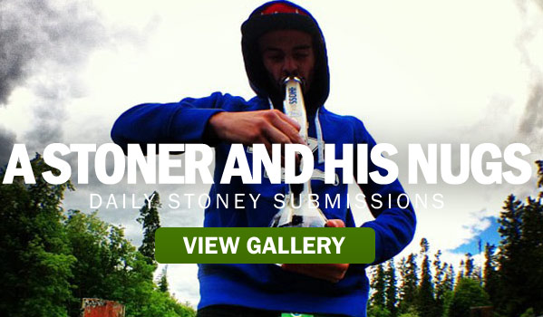 A Stoner and His Nugs – Stoner Pictures