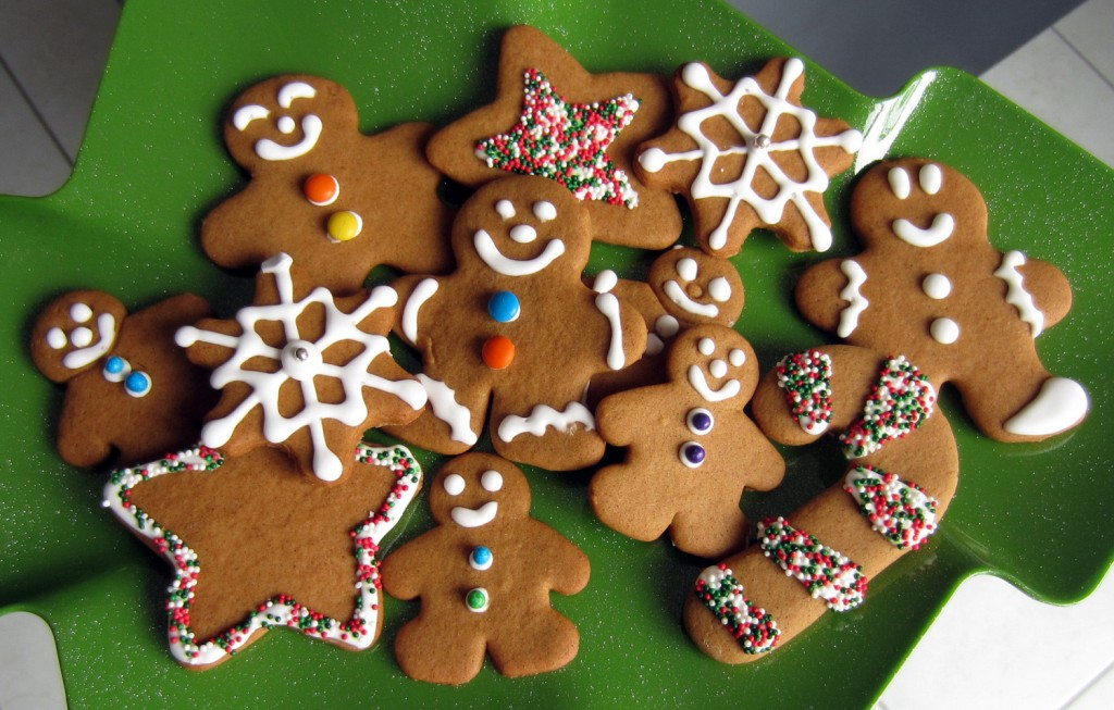 cannabis gingerbread-cookies stonerdays recipes 2