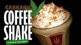 Cannabis Coffee Shake