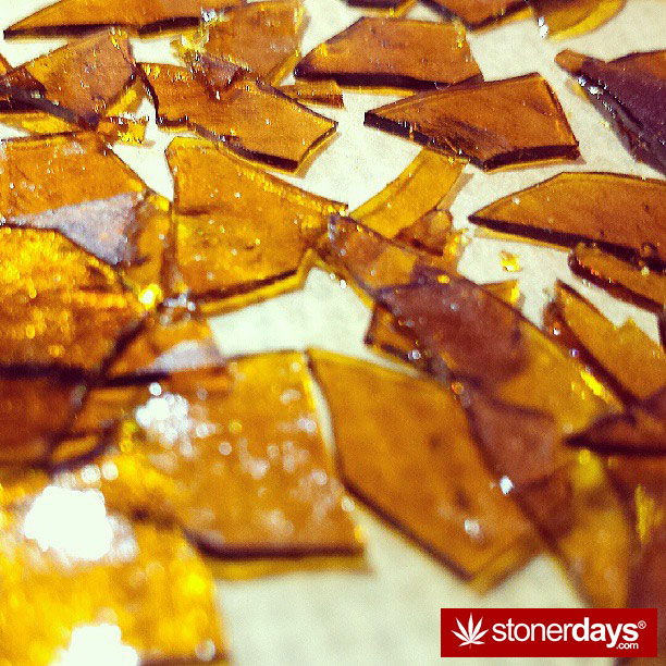 how to make weed wax dabs