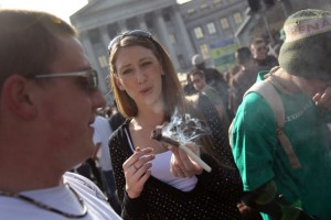 marijuana legalized in denver, colorado stonerdays