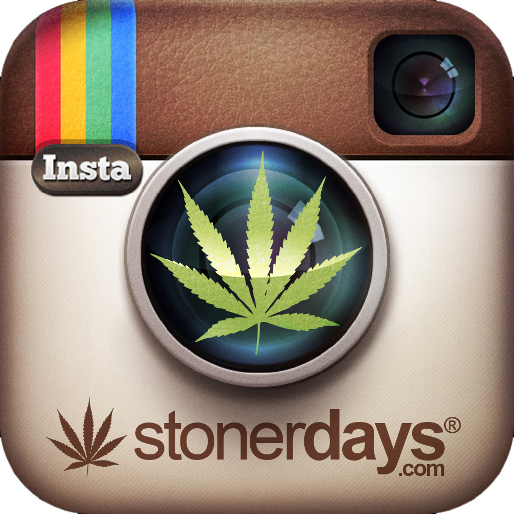 Instagram-logo-stonerdays