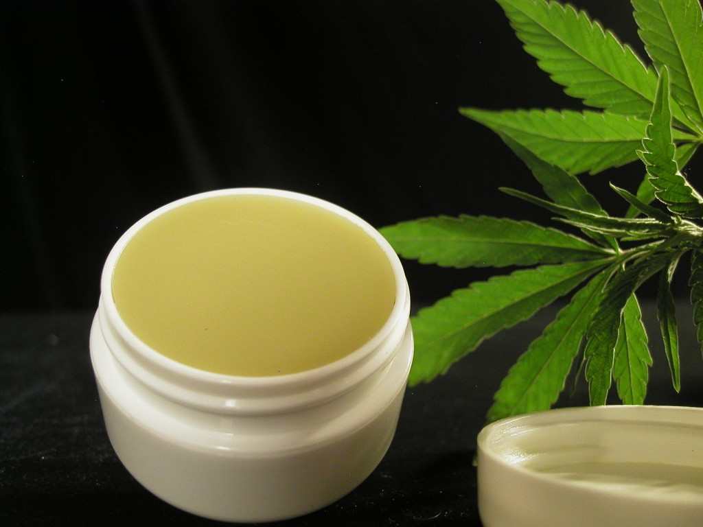 Cannabis Salve stonerdays 1