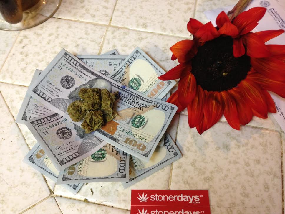 stonerdays stoner gifts money weed