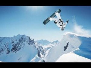 Best of 2013 Snowboarding