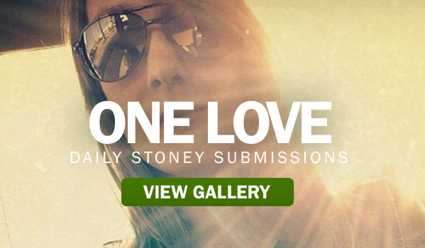 One Love – Stoner Submissions