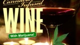 Stoner Cookbook; Cannabis Infused Wine