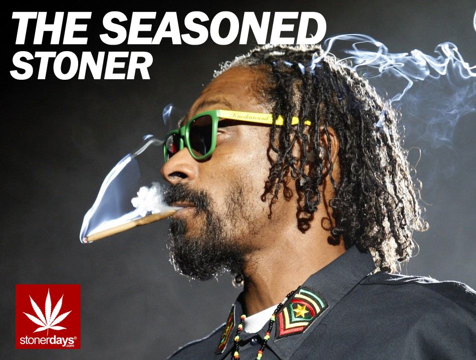 SEASONED STONER