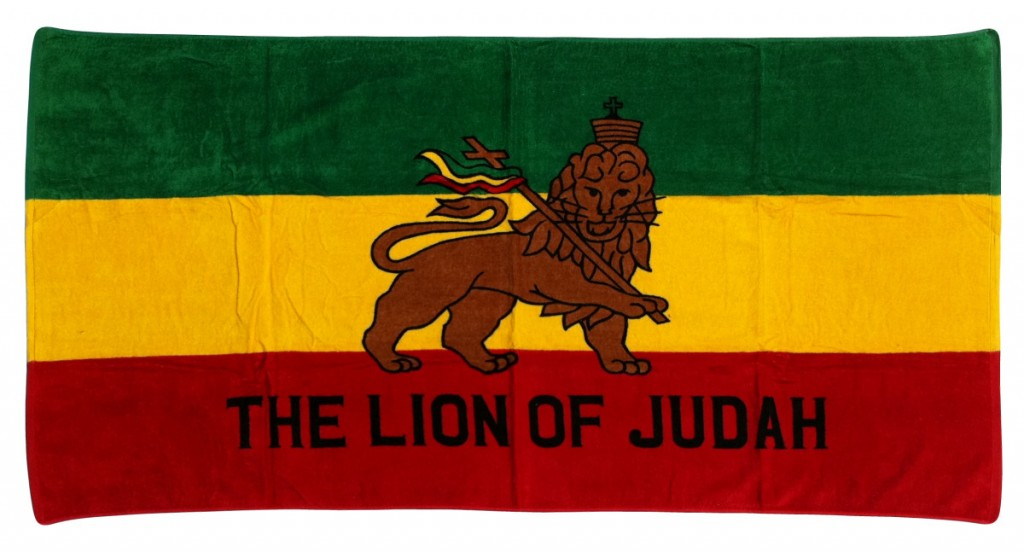 the lion of judah stonerdays