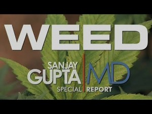 Dr. Sanjay Gupta Weed Documentary
