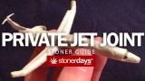 Private Jet Joint; Stoner Guide