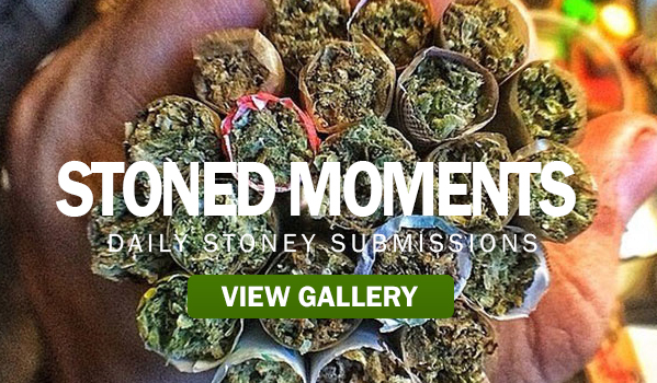 Stoned Moments