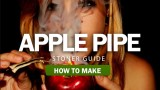 How To Make An Apple Pipe