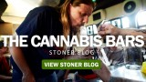 The Cannabis Bars