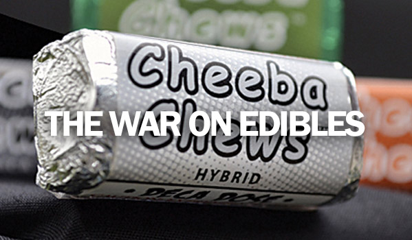 Is The War On Edibles Fair