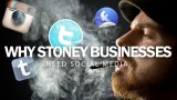 Why Stoney Businesses Need Social Media