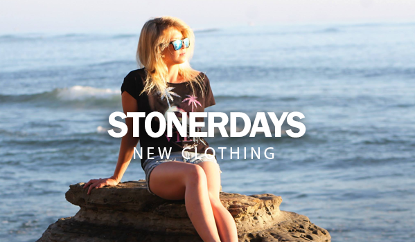 Stonerdays New Clothes