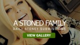 A Stoned Family