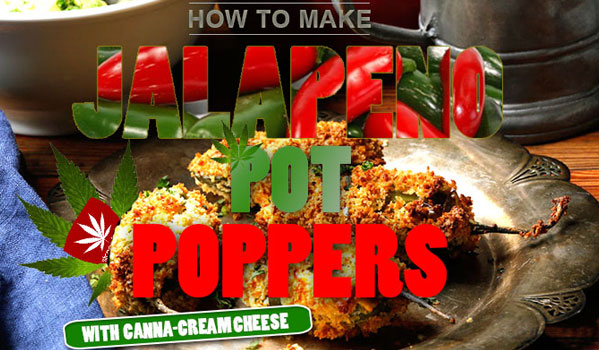 Jalapeño Pot Poppers