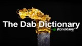 The Dab Dictionary