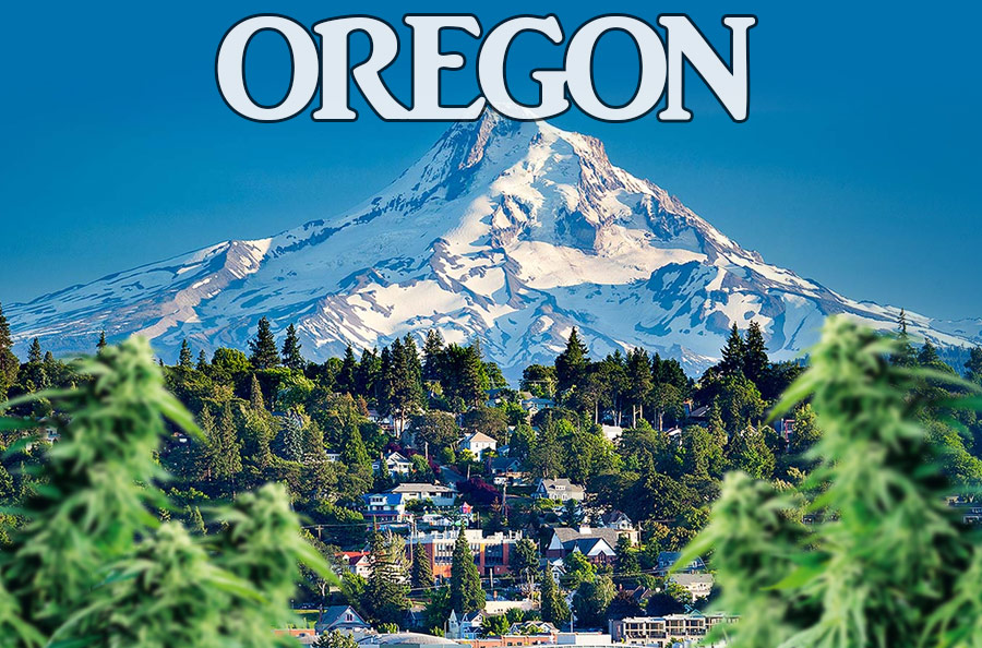 oregon-marijuana
